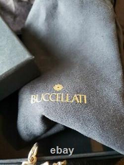 2016 Buccellati sterling Silver Christmas Ornament Poinsettias Rare
