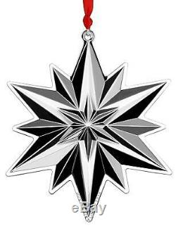 Gorham LB 2019 Gorham Snowflake 50th Anniversary Edition