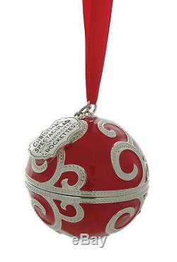 PANDORA 2017 Charm & Ornament Gift Set, Christmas Spectacular, Rockettes B800641